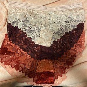 Marilyn Monroe Underwear (5 pack)